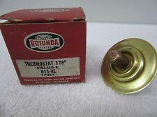 NOS 1949-1962 Ford Buick Chrysler Plymouth Rotunda Thermostat C2RZ-8575-B  dp