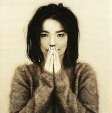 Björk - Debut [CD]