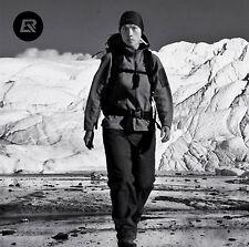 ROCKBROS Fleece Thermal Winter Outdoor Sports Hiking Skiing Bike Hat Cap