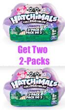 Hatchimals CollEGGtibles Season 4  - Unikeets  (Lot of 2)