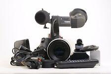 Canon XL1s MiniDV Video Camera XL1 S Digital Camcorder; BL 405378