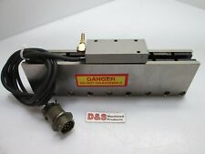 """Parker 310-1A-AC-WD3S-20 Motor Coil w/Linear Motor 9-5/8"""" x 1-3/8"""" x 2-5/8"""""""