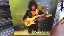 RAINBOW - BOSTON 1981 CD Blackmore , Glover, Turner Long Live Smoke on the Water