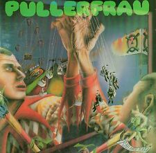 "PULLERMANN - PULLERFRAU LP (1990) DIE WEISSEN ""BAD BRAINS"""
