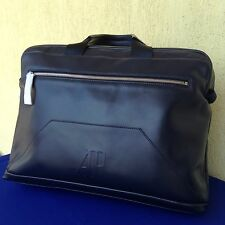 audemars piguet luxury navy blue leather bag very rare 2018