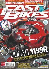 ZX-6R GSX-R600 CBR600RR 675R FXSB Breakout 1199R Panigale Ducati Streetfighter