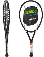 Prince 2017 Textreme Premier 120 Tennis Racquet Racket 120 sq 255g G2 16X19