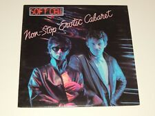 SOFT CELL non stop erotic cabaret Lp RECORD TAINTED LOVE 1981