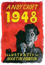 1948,Martin Rowson, Andy Croft,Excellent Book mon0000094016