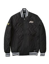 Staple Pigeon Napalm Quilted Jacket 1810O5027 Black 2018 Brand New WithTags