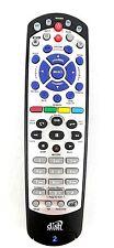 Black Remote Control Dishnet Bell 6400 6131 6141 9241 9242 20.1 IR/UHF Pro