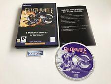 Full Throttle - PC - UK