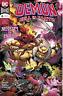 Demon Hell Is Earth #6 DC Comics 1st Print 2018 Unread NM