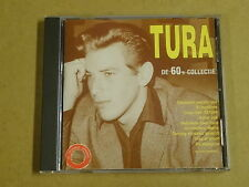 CD / WILL TURA - DE 60'S COLLECTIE