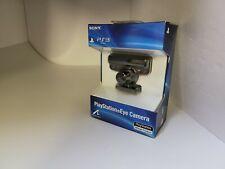 Véritable OEM Sony PLAYSTATION 3 PS3 Eye Caméra Neuf Usine Scellé #i15