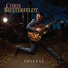 Chris Biesterfeldt - Phineas [New CD]