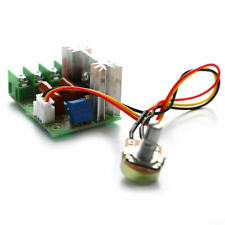 PWM DC Motor Speed Controller Switch 20A Current Voltage Regulator 10-60V Dr HB