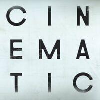 The Cinematic Orchestra - To Believe Nuovo CD Digi Confezione