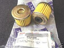 1 FILTRO OLIO  LML star125/150/151 4T 125/151 4T AUTOMATICA   SF513-1524  -----