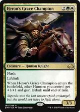 Heron's Grace Champion eldritch moon MTG Magic The Gathering