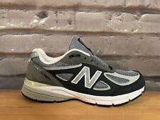New Balance 990v4 Running Shoes Shoes Silver Mink Grey M99OXG4 Men's Size 11.5