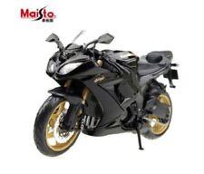 Motos et quads miniatures Maisto pour Kawasaki 1:12
