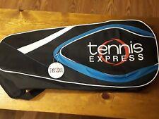 Tennis Express  raquet bag