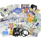 Lightning X Deluxe Stocked Medical EMS First Aid Responder Trauma EMT Fill Kit C