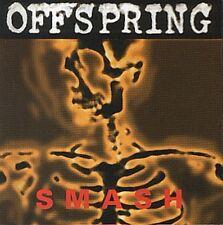 Offspring Smash (1994) [CD]