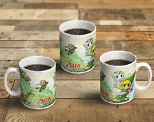 mug / tasse ZELDA - MINISH CAP