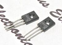 2pcs - 2SD612K / D612K Transistor- NOS