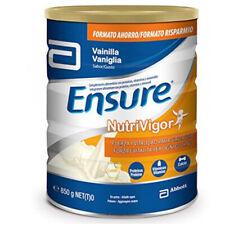 Ensure Nutrivigor Gusto vaniglia 850 g
