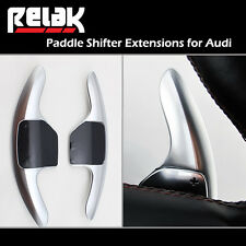 Shift Paddles for Audi S5 and Audi A5 - DSG Paddle Shifter Extensions ('06-'12)