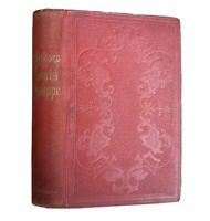 1871 The History of Louis Philippe John Abbott RARE Antique Victorian