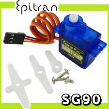 Micro servocomando servomotor servomotore servo motore rc digitale per arduino