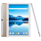 10 Inch Unlocked Ips Quad Core 64gb Rom 4gb Ram Android 10 Tablet Pc Dual Sims