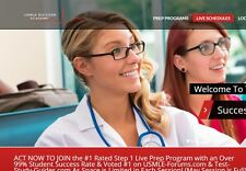 6 month subscription for Usmle Success Academy Program for sale!Medical Student