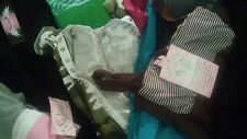 WHOLESALE Lot Of 10 Mixed Brands Clothes Juniors Size Small All New Pants Shirt