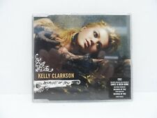 Kelly Clarkson - Because Of You - Maxi Single CD