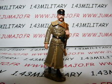 SOLDAT plomb HACHETTE 1/32 : WW1 guerre 14/18 n°30 Landsturm Allemand 1915