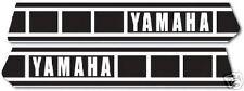 1980 YAMAHA IT250 IT425 VINTAGE FUEL TANK DECALS