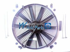"""16"""" inch Electirc Thermo Fan with free mount kit"""