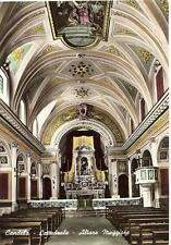 CANDELA  -  Cattedrale - Altare Maggiore