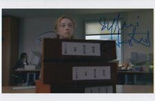 Sylvie Testud Autogramm signed 18x27 cm Bild