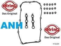 oem Elring Valve Cover Gasket Set with 15-Grommets BMW Made in Germany