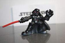 Star Wars Galactic Heroes Hoth Dueling Darth Vader Varient Hoth AT ST Assult
