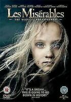 Les Miserables DVD Nuovo DVD (8293257)