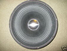 "ELECTRO VOICE 15"" LEAD GUITAR SPEAKER 8 OHM RECONED.! SOUNDS FANTASTIC.!"