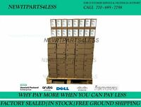 """HPE 800GB SAS 12G MIXED USE 2.5"""" DS FIRMWARE SSD 872376-B21 872506-001"""