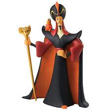 Disney O`Mighty Evil One, Iago & Jafar Figurine NEW in Gift Box  27908